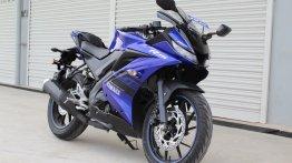 Yamaha YZF-R15 and Yamaha FZ series get a price hike