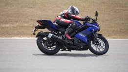 Two-wheelers that are yet to receive an ABS upgrade in India