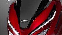 2018 Honda PCX125 revealed