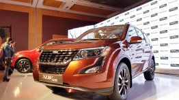 2018 Mahindra XUV500 (facelift) W11 (O) in high demand - Report