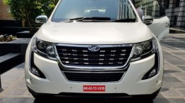Mahindra announces price hike due to upcoming safety norms