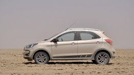 Ford Freestyle outsells Hyundai i20 Active, Etios Cross - Report