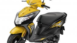 Honda Dio Deluxe launched at INR 53,292
