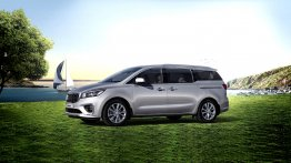 Kia Carnival is a go for India, launch confirmed - Report