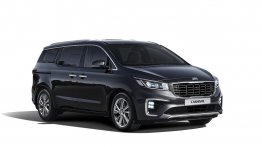 Official: Kia Carnival to be launched at Auto Expo 2020 next month