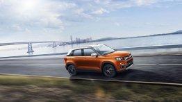7-seat Maruti SUV to carry Vitara branding - Report
