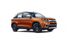 Maruti Vitara Brezza petrol to be launched in Diwali - Report