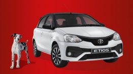 Limited-edition Toyota Etios Sport launched in South Africa