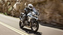 2018 Triumph Tiger 1200 India launch on May 11