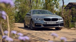 BMW 5-Series (530d M Sport) review