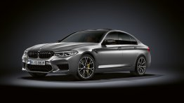 BMW M5 Competition coming to India - Report