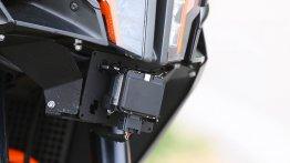 KTM working on sensor-based safety technologies - Report