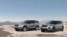 Land Rover Discovery Sport & Range Rover Evoque get Ingenium petrol engine in India