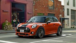 2018 MINI 3-door, 2018 MINI 5-door and 2018 MINI Convertible launched in India