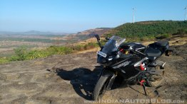 TVS Apache RR 310 - Detailed Review