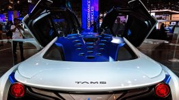Tata Motors' Tamo Racemo project up for sale - Report