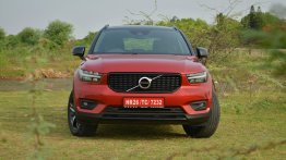 Volvo Car India exceeds full year 2017 sales in October 2018