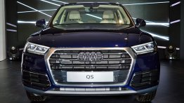2018 Audi Q5 Petrol launched at a starting price of INR 55.27 lakhs