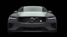 Next-gen Volvo S60 teased, will debut on June 20