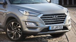 Hyundai Tucson facelift to go on sale in India in H2 2019 - Report