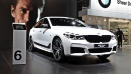 BMW 6-Series Gran Turismo diesel launched at INR 66.50 lakhs