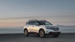 PSA Group to re-enter India with Citroen C5 Aircross (Jeep Compass rival) in 2019 - Report