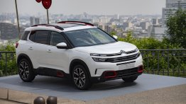 Groupe PSA to announce first Citroen model for India on 3 April