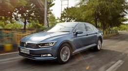 Exclusive: Old VW Passat discontinued in India, facelifted model incoming?