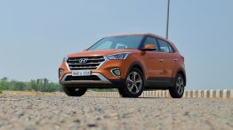 2019 Hyundai Creta EX variant to launch soon - Report