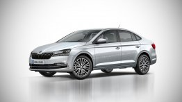 MQB A0 IN Skoda sedan to be launched at the end of 2021 - Report