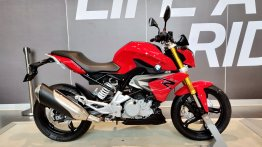 BMW G 310 R & G 310 GS get discounts & benefits up to INR 70,000