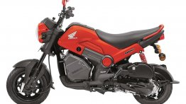 Honda Navi reaches 1 lakh sales milestone in India