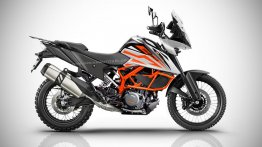 Is KTM planning a tourer version of the 390 Adventure?