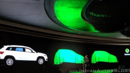 Skoda Karoq arriving in India in 2019