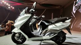 Suzuki Burgman Street to target about 10,000 unit sales per month