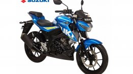 Suzuki Bandit 150 likely to launch at GIIAS 2018 - Report