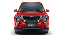 BS6 Mahindra XUV500 launched, priced from INR 13.14 lakh