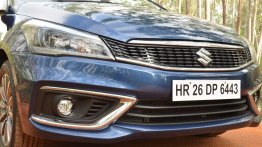 More details about the Maruti Ciaz 1.5L diesel emerge