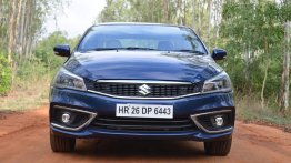 Discounts of up to INR 77,000 on Maruti Ignis, Ciaz, Baleno & S-Cross
