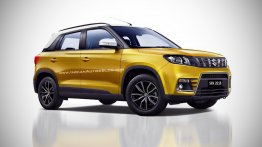 Facelifted Maruti Vitara Brezza production commences - Report
