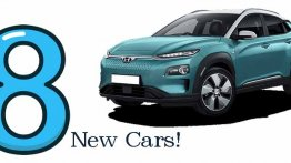 Upcoming Hyundai Cars in India - New Santro to QXi (Maruti Brezza rival)