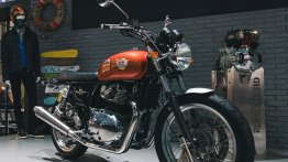 Royal Enfield 650 Twins to be displayed at exclusive zones in showrooms – Report