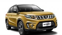 As speculation around Suzuki's future in China peaks, Vitara 'Stars' Edition launched