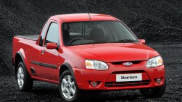 Ford Ikon-based pickup could finally get a successor - Report