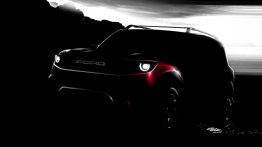 "Ford's ""baby Bronco"" SUV to rely heavily on Focus & Escape parts - Report"