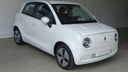 No, this is neither a future Suzuki or Volkswagen vehicle