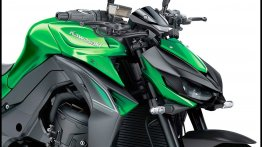 Kawasaki Z400 likely to debut at the EICMA 2018