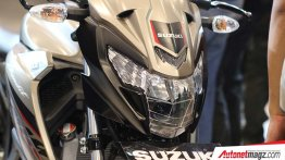 Suzuki GSX150 Bandit launched in Indonesia at IDR 26 million