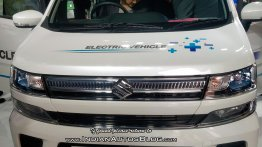 Maruti Futuro-E to be a concept previewing Maruti Wagon R-based EV - Report