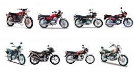 8 Forgotten Yamaha bikes in India - Yamaha Enticer to Libero